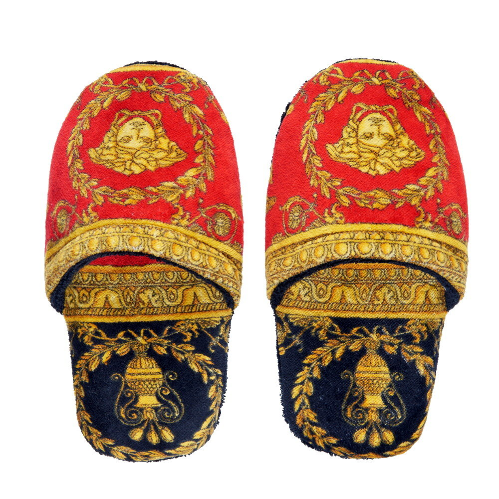 VERSACE SLIPPERS – lestyle