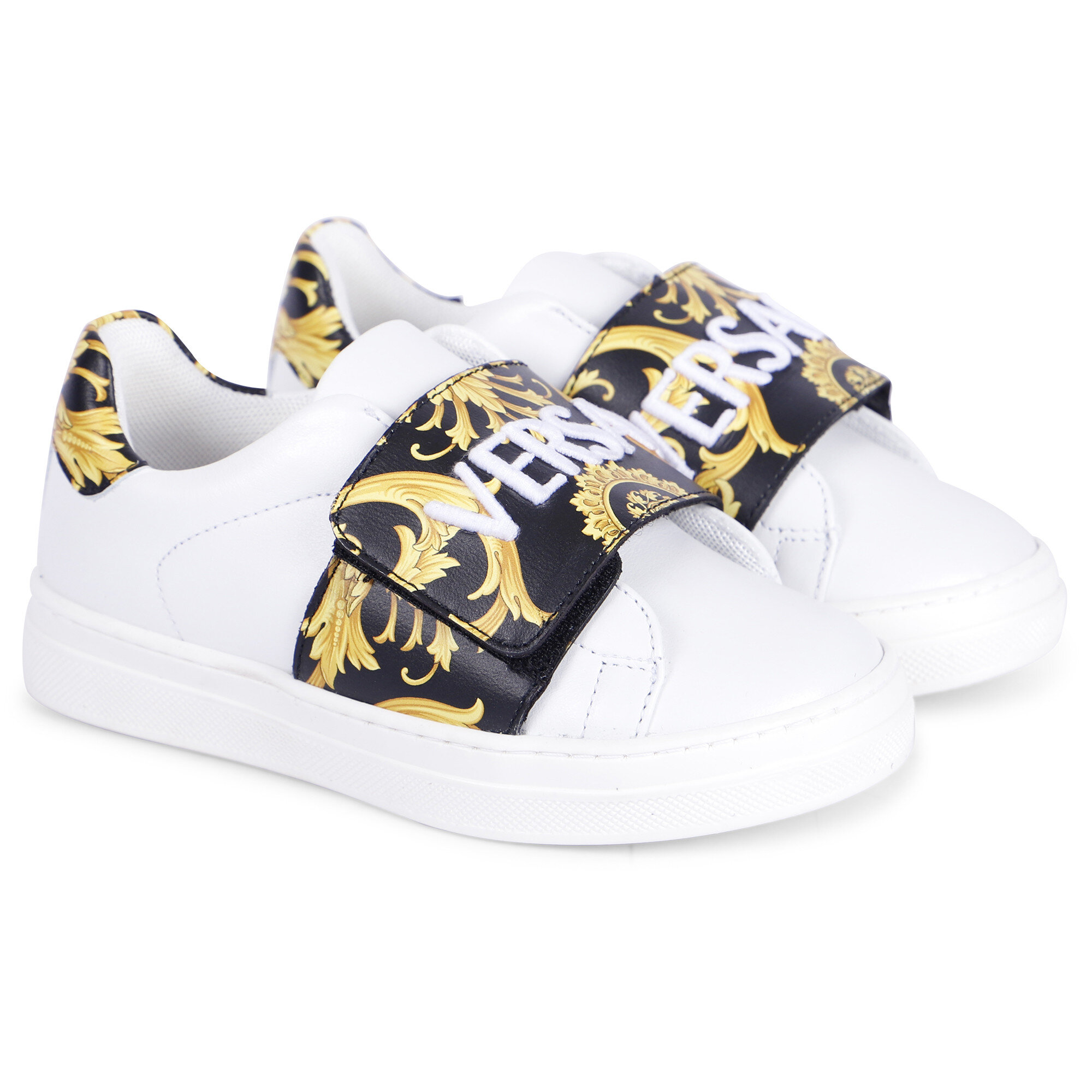 YOUNG VERSACE TRAINERS – lestyle