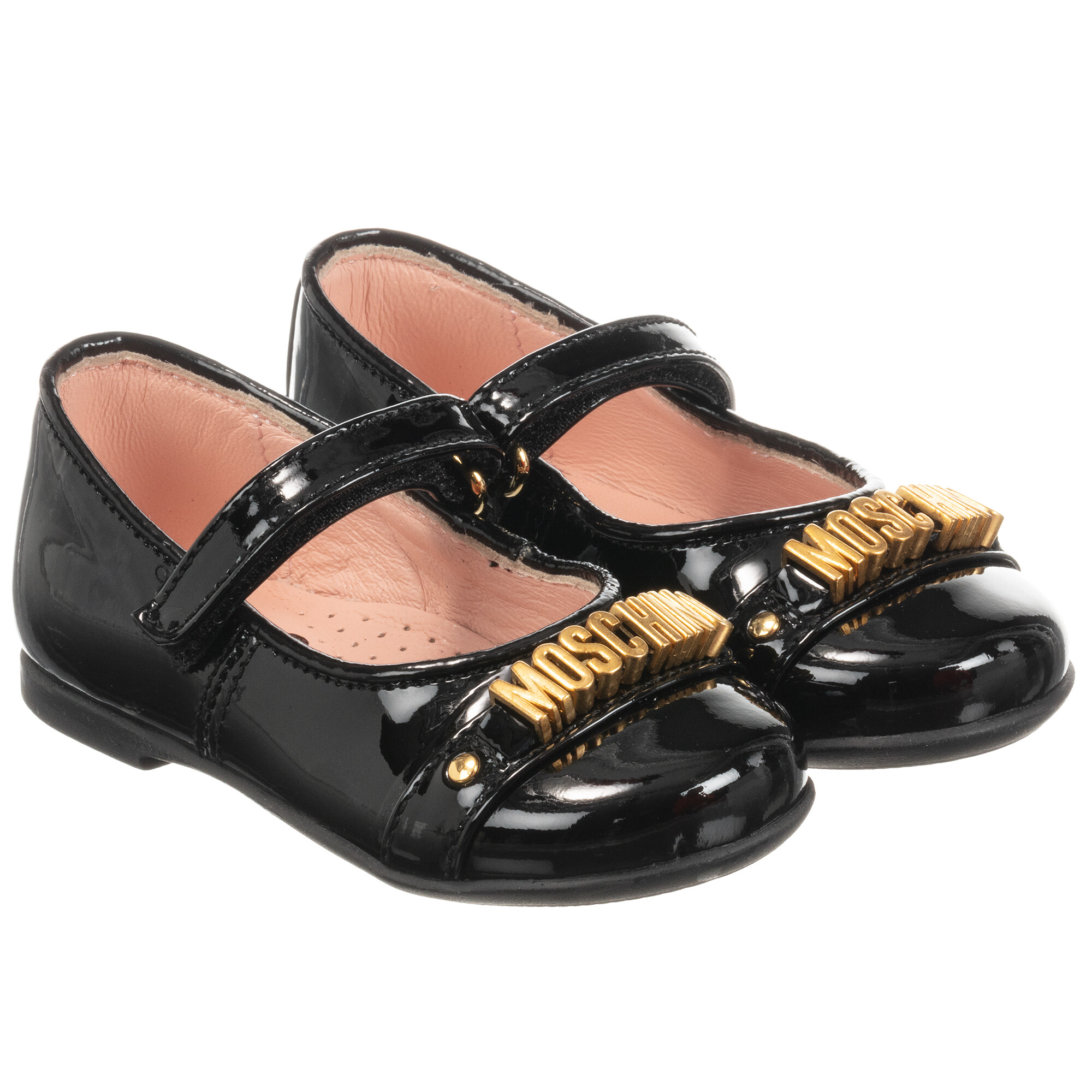 MOSCHINO KIDS SHOES – lestyle
