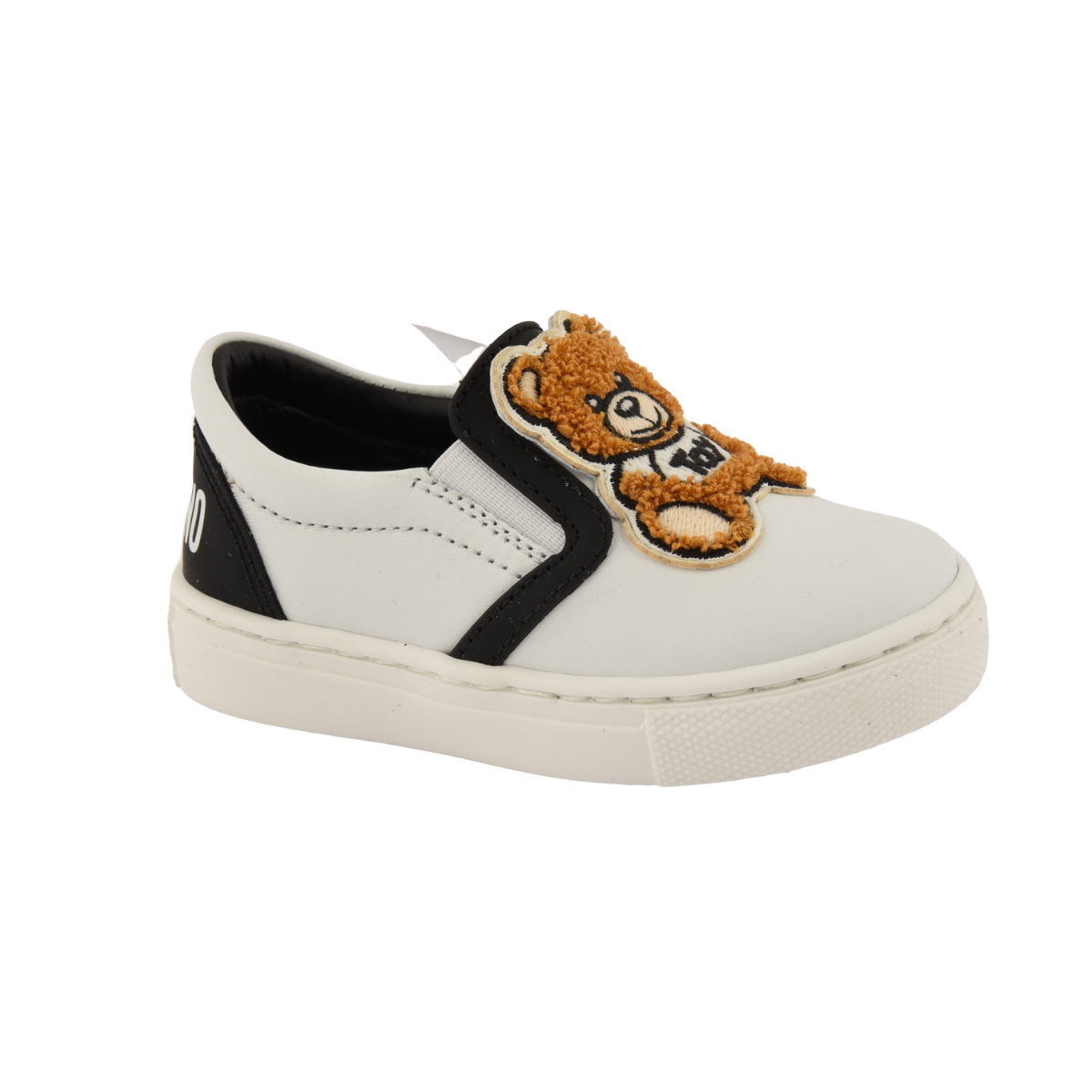 MOSCHINO KIDS SNEAKERS – lestyle